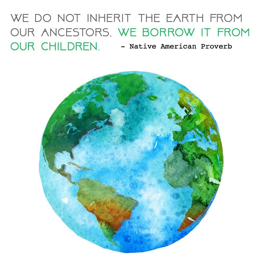 Earth Day Quote 2