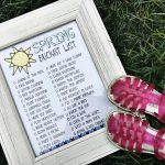 Step into Spring with Stride Rite & our Spring Bucket List!