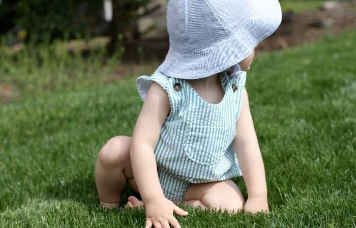 Polished Play Clothes { & Giveaway!}