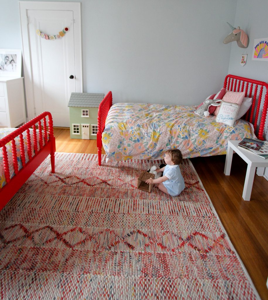 Designing A Shared Room The Chirping Moms