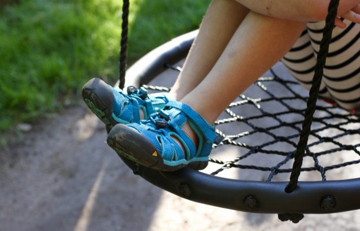 A Chance to Win KEEN Shoes for the Whole Family
