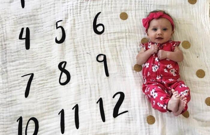 Three Months Old:)