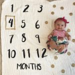 What to Expect at Four Months Old