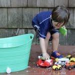 50 Free Summer Activities for Kids