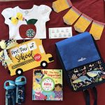 Back to School Favorites (& Giveaway!)