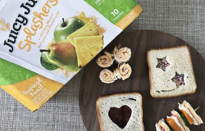 10 Fun & Easy Sandwich Ideas for Kids