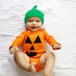 15 Easy DIY Costumes for Babies and Kids