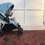 The Maxi-Cosi Adorra Travel System