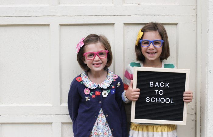 Back to School Styles & $1,000 Mini Boden Giveaway!