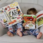 10 Books for Toddler Boys