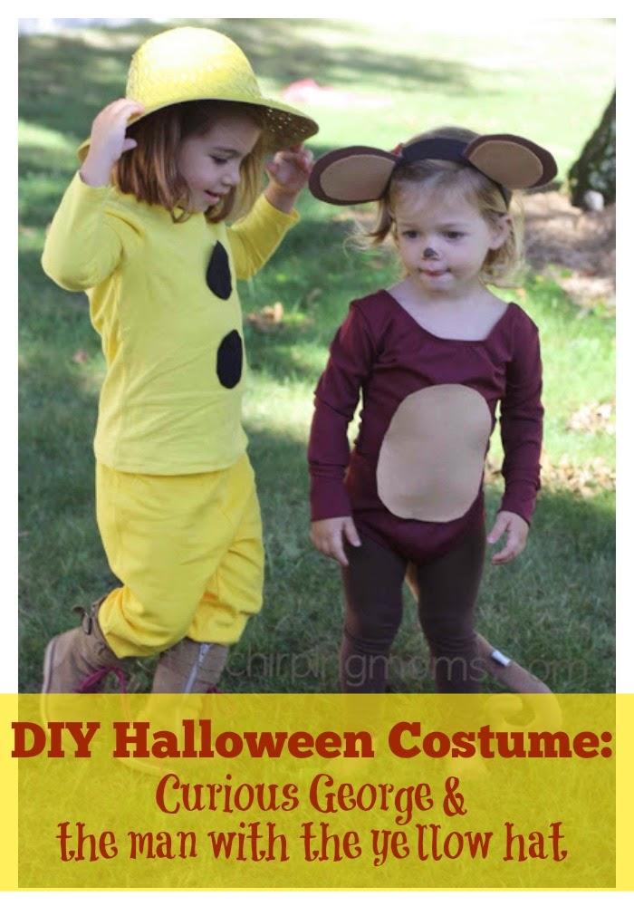 Easy Diy Group Costumes 10 Cute Diy Costumes For Siblings Friends