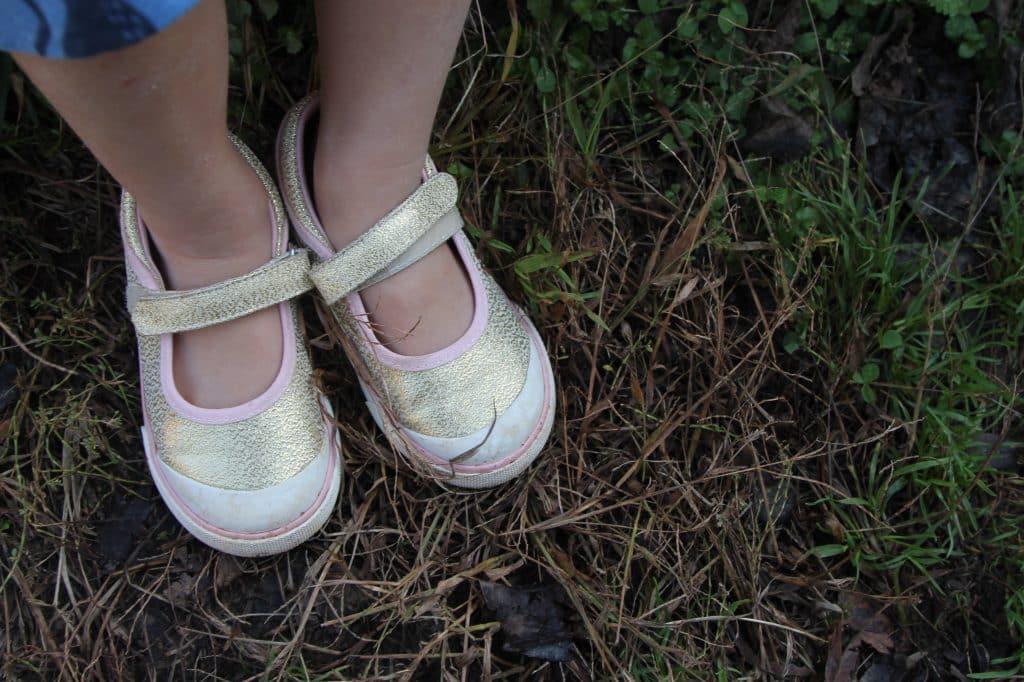 girls shoes for fall season