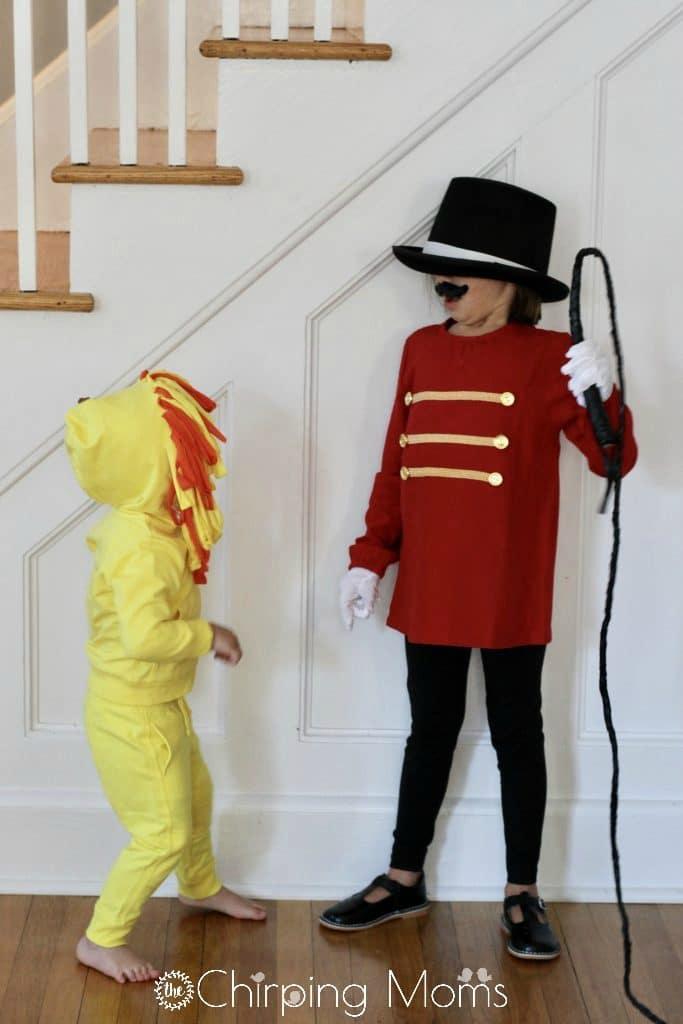 Halloween Costumes Kid