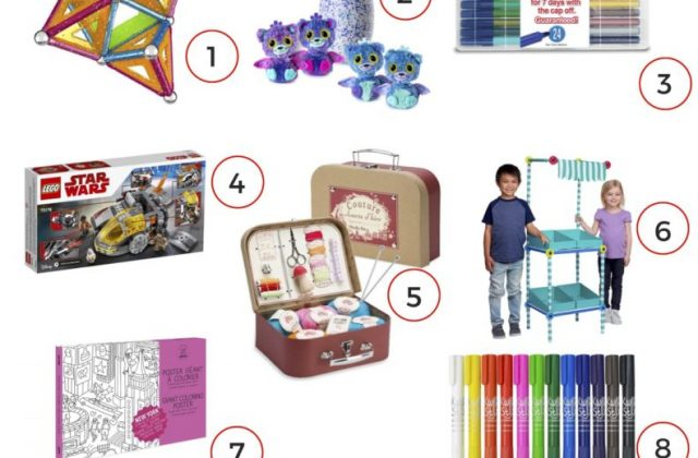 Best Gifts for School Aged Kids