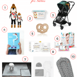 Gift Guide: Great Gifts for Babies