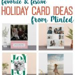 Holiday Card Ideas from Minted