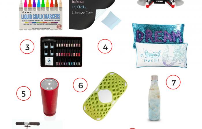 Best Gifts for Tweens & Teens