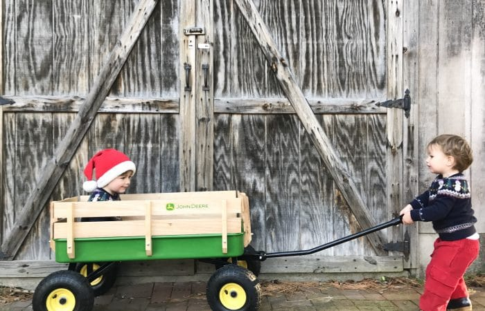 John Deere: Great Holiday Gifts for Kids