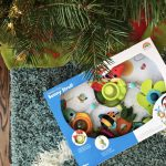 8 Gift Ideas for Baby's First Christmas