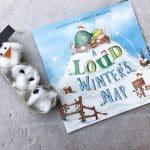 Snowman Book and Craft: Easy Egg Carton Snowman