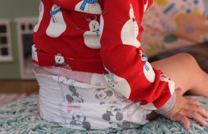 Huggies No Baby Unhugged Program