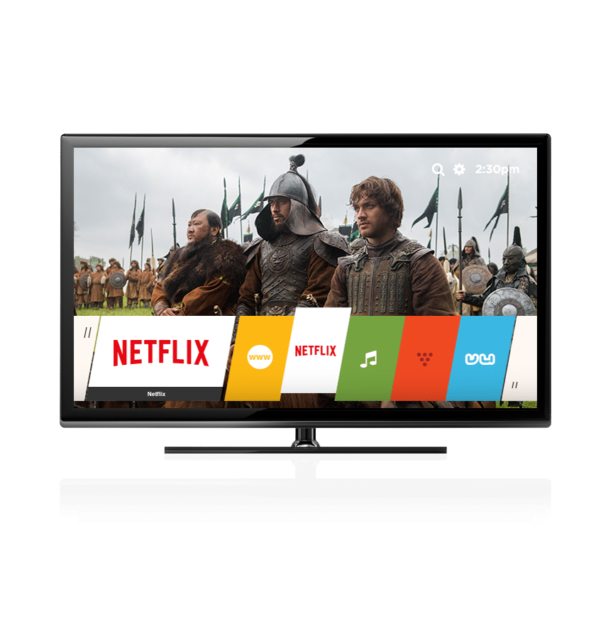 Netflix-Ready-TV