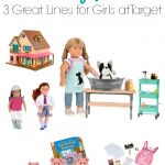 Favorite Gift Finds for Girls at Target