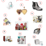 Best Gifts for Her (& Him)