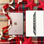 The 12 Days of Toys: Day 7, iPad Mini
