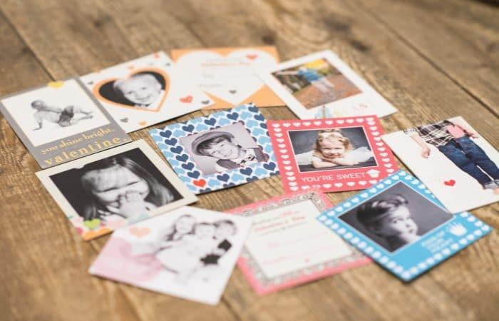 Valentine's Day Mini Photo Shoots at Classic Kids