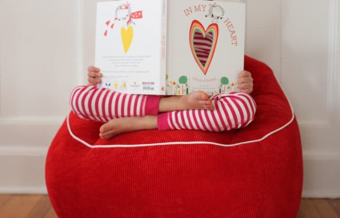 Lots to Love: Valentine's Day Books and Clothes for Kids