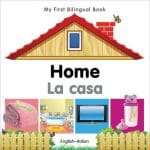 Simple Italian Lessons for Kids: Our Favorite Books