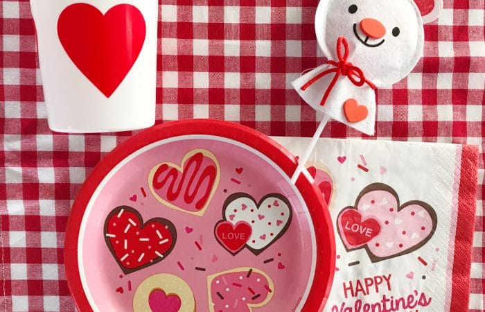 Valentine's Day Ideas for Classroom Parties