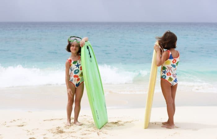 Four Seasons Anguilla for Families