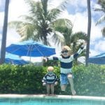 Family Travel: Four Seasons Nevis