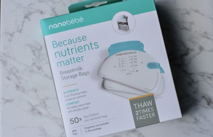 Nanobebe: The New Must Have for Breastfeeding Moms
