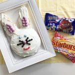 Easter Recipe: Easy Bunny Cake