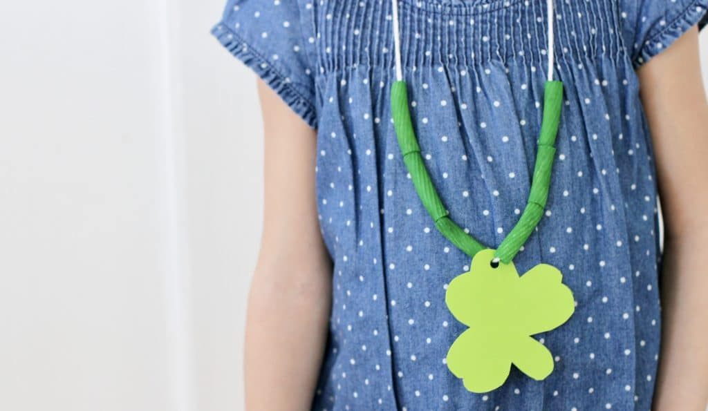 St Patrick S Day Snacks And Crafts For Kids The Chirping Moms