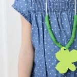 St. Patrick's Day Snacks and Crafts for Kids