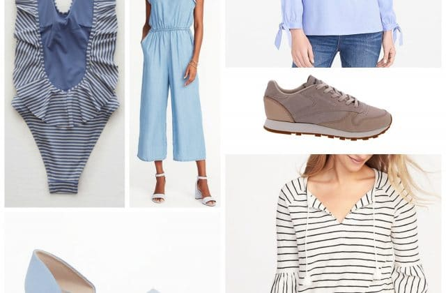 Spring Fashion for Moms (almost everything) under $100