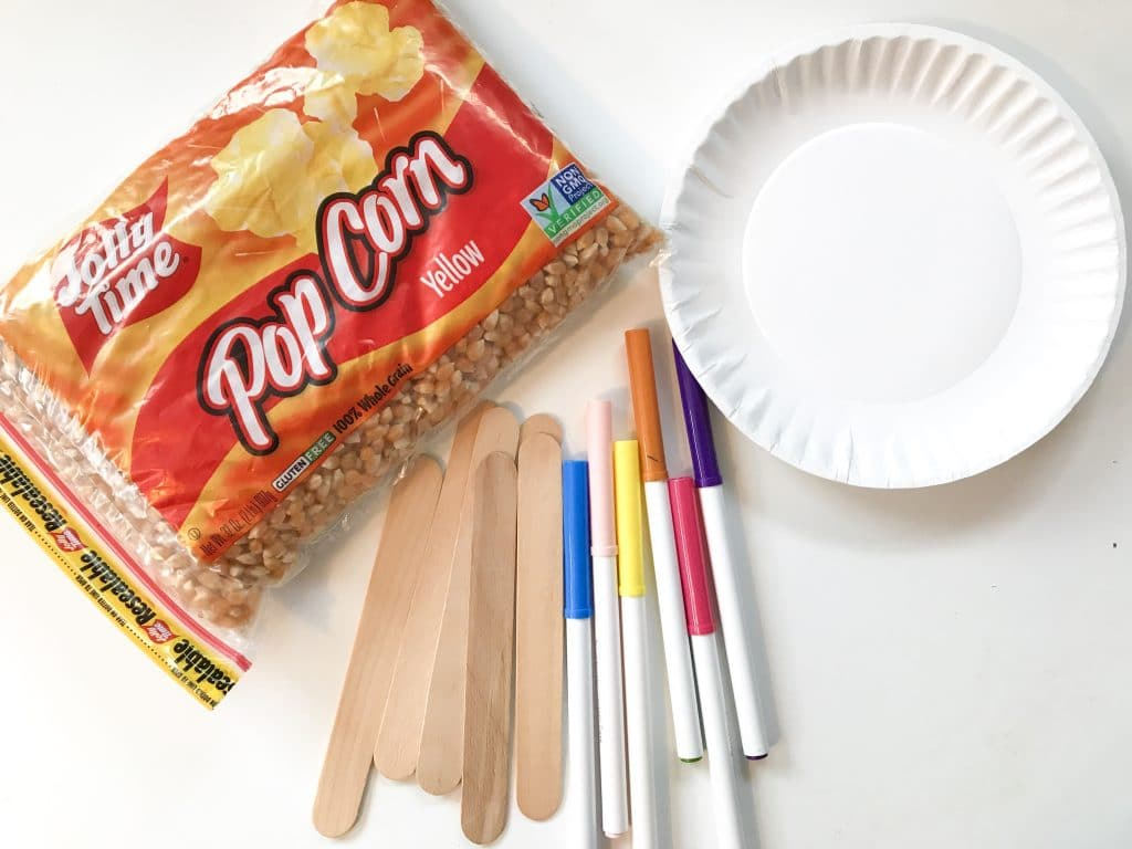 Easy Paper Plate Instruments & Easy Paper Plate Instruments: A Fun Rainy Day Activity for Kids