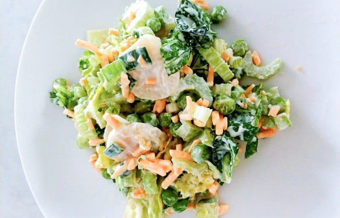 3 Summer Salad Recipes