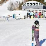 Family Travel: Okemo Mountain Resort