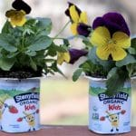 Three Fun Ways to Celebrate Earth Month with Stonyfield