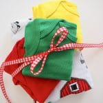 Great Ideas for Gender Neutral Baby Gifts