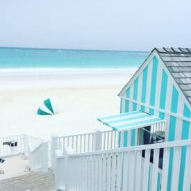 Family Travel: Harbour Island, Bahamas