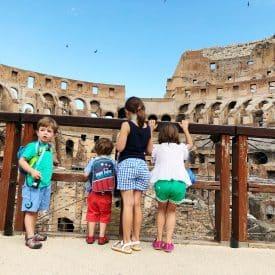 Ciao from Roma: Italy Part 1