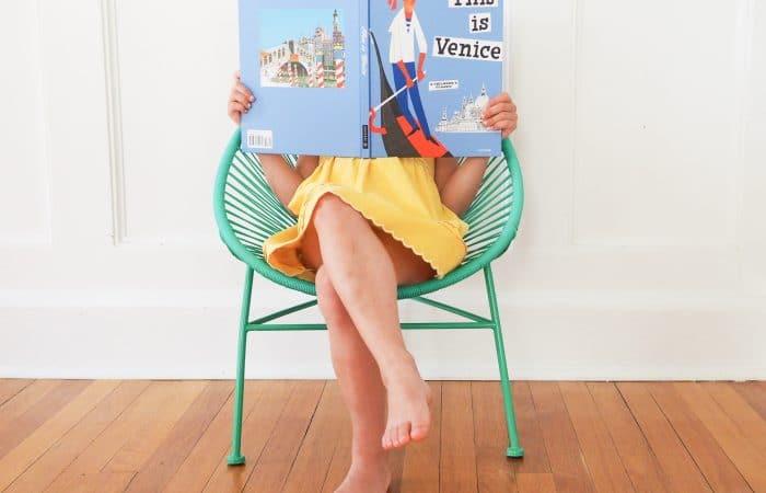 Italy Books: Books for Kids & Travel Books