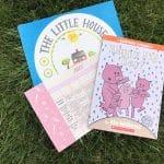 Summer Reading Calendar {Free Printable}