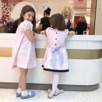 The New American Girl Place in New York City